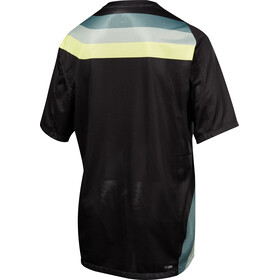 Fox Demo Drafter Short Sleeve Jersey Men black